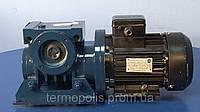 МЧ-63 червячный мотор-редуктор