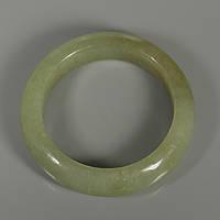 Кольцо с Натурального Жадеита