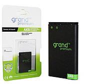 АКБ GRAND Premium Samsung N910 Galaxy Note 4 3000 mAh
