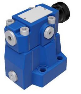 Управляемый клапан давления DR на 80 л/мин