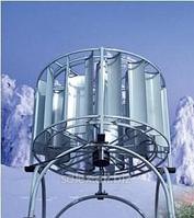Силовой вертикальный ветрогенератор  5 кВт