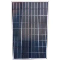 Солнечная батарея (панель) 100Вт, 12В, поликристаллическая, PLM-100P-36, Perlight Solar