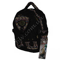 Рюкзаки для школьников и студентов фабричный пошив  14007-2