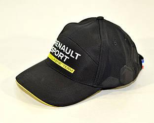 Бейсболка RENAULT SPORT F1 — Renault (Оригинал) - 7711782319