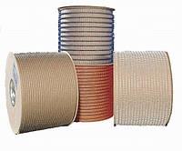 Металлические пружины в бобине  9,5мм красн А 42 000 колец