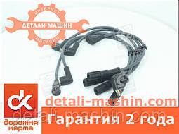 Провод зажигания  ЗАЗ 1102 ТАВРИЯ (силикон компл.)(ДК) 1102-3707080-02