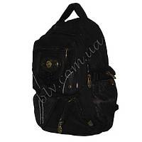 Рюкзаки с плотной ткани для школы 16501-2