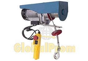 Таль электрическая (тельфер электрический) - РА