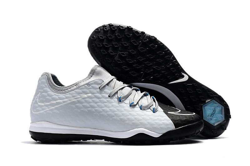 Сороконожки Nike HypervenomX Finale II TF grey