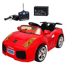 Электромобиль детский Lamborghini Bambi M 0650