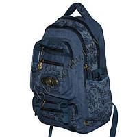 Рюкзак для мальчиков для школы в интернет магазине 16510-1