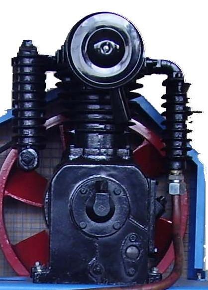 Блок поршневой для компрессора ЭПКУ