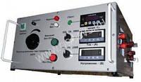 Установка проверки защит УПЗ-450/3000