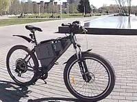 Электровелосипед  1 кВт