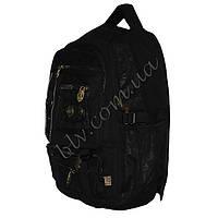 Рюкзак для мальчиков для школы фабричный пошив 16510-2