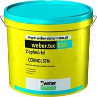 Weber.tec 935 (Cerinol STM) гидропломба