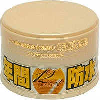 "Полироль Soft99 ""Fusso Coat 12 Months Protection For Light Color"""