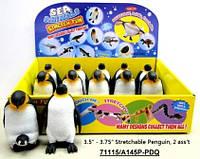 """Пингвин Гонконг A145P-PDQ тянучка 3,5-3,75"""" 2в.2шт.в кор.ш.к./6/144/ (m+)"""