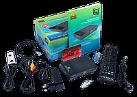 Спутниковый HD ресивер GI HD Micro Plus
