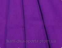 Термоткань тонкая сине-фиолетовая
