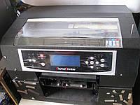 Сувенирный принтер А4 формата