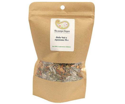 Травяной чай Леди 70 г