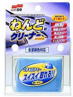 "Абразивная глина для очистки кузова Soft99 ""Surface Smoother Mini"""