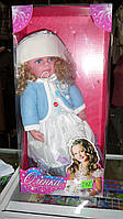 Кукла Аленка говорящая