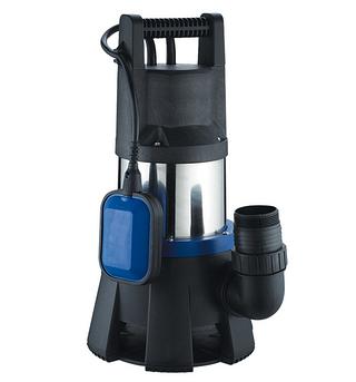 Дренажный насос Насосы+ DSP 12-9/1,3 (1,3 кВт, 417 л/мин)