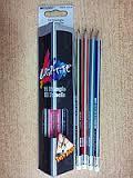 Карандаш простой Marco HB 9001EM-12CB