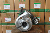 Восстановленная турбина Iveco CURSOR 8