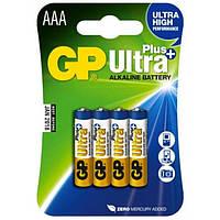 Батарейка GP 24AUP-U4  LR03, AAA