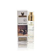 Мини-парфюм унисекс с феромонами Montale Pure Gold, 45 мл