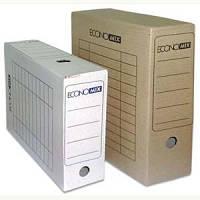 Бокс архивный Economix 100мм E32704-07