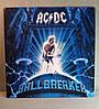 CD диск AC/DC - Ballbreaker