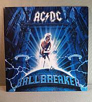 CD диск AC/DC - Ballbreaker, фото 1
