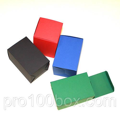 Коробки из дизайнерского картона. В чем их секрет?