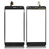 Оригинальный тачскрин / сенсор (сенсорное стекло) для Doogee F7 Pro (черный цвет)
