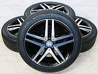 19 летние колеса диски на Mercedes V-Class W447