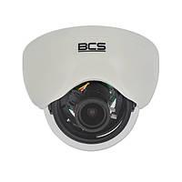 HDCVI купольная камера: BCS-DMHA4130TDNU
