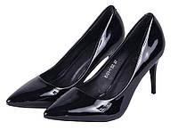 Туфли Vices 422-1 Черный