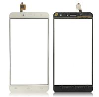 Оригинальный тачскрин / сенсор (сенсорное стекло) для Doogee F7 Pro (белый цвет)
