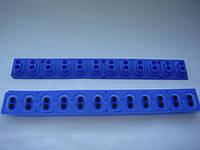 Резиновые ремкомплекты под клавиш Roland XP50 XP60 XP80 JV30/35/50/80/90 JV1000 RS9 JW50 JX1