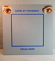 CD диск Uriah Heep - Look at Yourself
