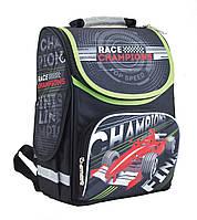 Рюкзак школьный каркасный Smart  PG-11 1 Вересня Rase Champion 553409