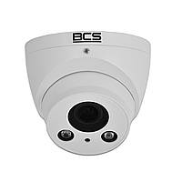 Цветная купольная камера HDCVI 1080p BCS-DMHC2201IR-M