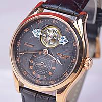 Мужские часы Patek Philippe GENEVE механика ААА класса, фото 1