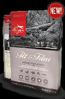 ORIJEN FIT & TRIM DOG 11,4 кг - беззерновой корм для взрослых собак, склонных к полноте