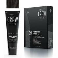 Краска для волос 2-3 уровень American Crew Precision Blend Dark
