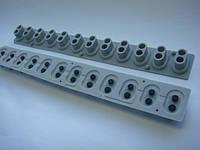 Резиновые ремкомплекты под клавиши Roland FANTOM S X6 X7 XA VK7 VK8 AT45 XP10 RS5